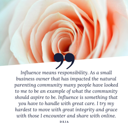 Influence means responsibility. I try my best to be intentional about what I post but Im a flawed human being whos growing everyday. I take my platform seriously and hope I can make an impact and create open dialogues. 2